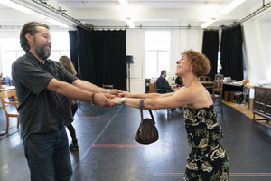 BWW Interview: Anna-Jane Casey Talks GIRL FROM THE NORTH COUNTRY at Gielgud Theatre