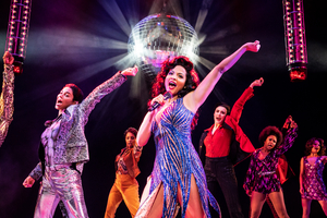 Tickets for SUMMER: THE DONNA SUMMER MUSICAL at  Chicago's James M. Nederlander Theatre Go On Sale Friday