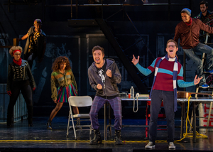 Tickets for RENT Presented by Dallas Summer Musicals To Go On Sale Friday