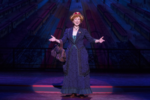 HELLO DOLLY! Is Coming to Bass Performance Hall