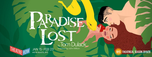 Alison Fraser, Lou Liberatore and More Join the Cast PARADISE LOST