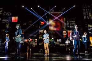 BWW Review: Broadway In Austin's DEAR EVAN HANSEN Tour Hits Right In The Heart