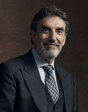 Chuck Lorre to Receive Cinematic Imagery Award at the 24th Annual Art Directors Guild Awards
