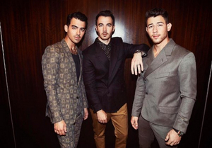 Jonas Brothers to Perform in Miami on NEW YEAR'S ROCKIN' EVE