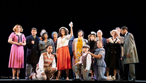 BWW Review: IT'S A WONDERFUL LIFE at MPAC Gets You Ready for the Holidays!