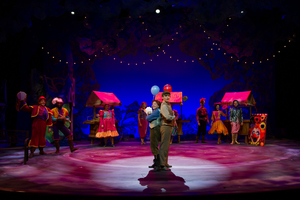 BWW Review: TUCK EVERLASTING: If You Could Live Forever, Would You?