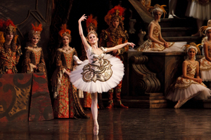 The National Ballet of Canada Returns to the Kennedy Center With Two Programs