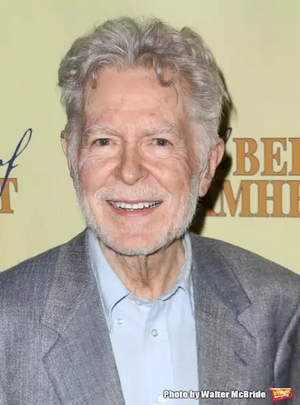 Playwright William Luce Passes Away At Age 88