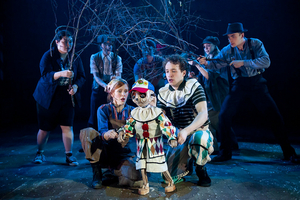 BWW Review: PINOCCHIO, Citizens Theatre