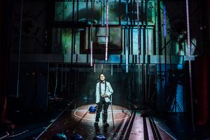 BWW Review: TEENAGE DICK, Donmar Warehouse