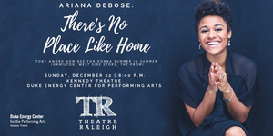 BWW Interview: Ariana DeBose on HAMILTON, WEST SIDE STORY, & THE PROM