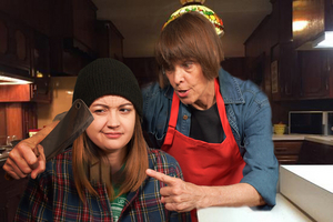 BWW Review: THE BUTCHER OF BARABOO at Street Corner Arts is Cozy Yet Sinister