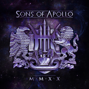 Sons of Apollo Launch 'Fall to Ascend' Video