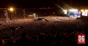 Live Nation Acquires Chile's Leading Independent Concert Promoter DG Medios