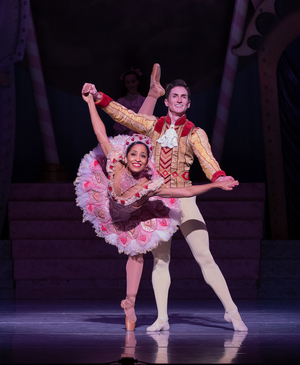 BWW Review: NASHVILLE'S NUTCRACKER at Tennessee Performing Arts Center