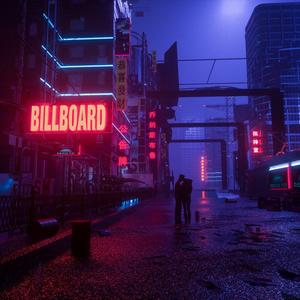 Jonas Blue & Tifa Chen Drop New Single 'Billboard'