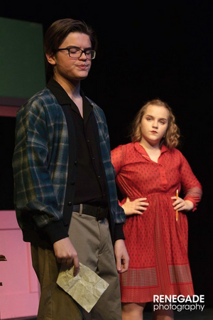 BWW Review: THE PAJAMA GAME at Fargo South High Theatre