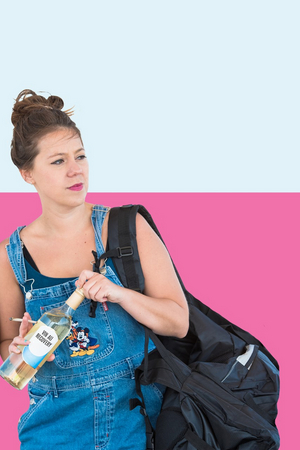 BWW Review: GETTING OVER EVEREST, Hope Theatre