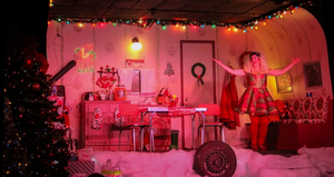 BWW Review: Cindy Lou Who Tells a Christmas Tale in WHO'S HOLIDAY in Kansas City