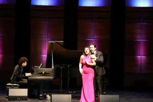BWW Review: SAN DIEGO OPERA'S AMAZING NIGHT at At The Balboa Theatre