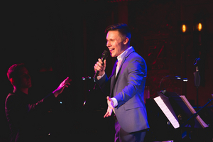 BWW Interview: Seth Sikes of TWENTY 20'S SONGS FOR 2020 at 54 Below