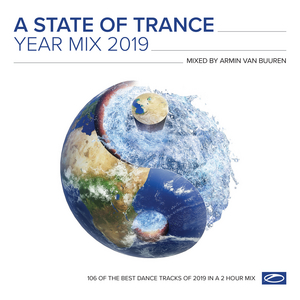 Armin van Buuren Releases his Annual 'A State of Trance' Year Mix
