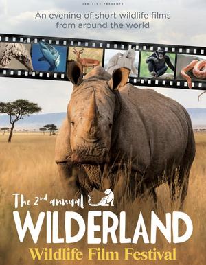 Wilderland Wildlife Film Festival Returns to UK and Ireland in Spring 2020
