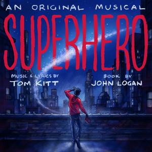 BWW Album Review: SUPERHERO's Greatest Power Is Its Big Heart