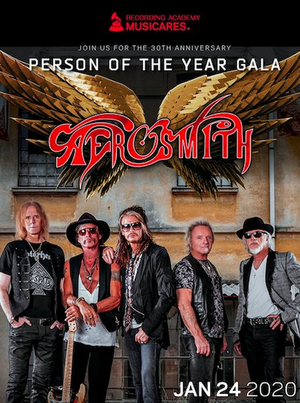 Jonas Brothers, John Legend, John Mayer & More to Perform at MUSICARES PERSON OF THE YEAR TRIBUTE HONORING AEROSMITH