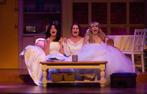 FRIENDSICAL, The Parody Musical Inspired by 'Friends', Returns to UK For 2020 Tour
