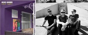 Bear Hands Confirm 31-Date U.S. Headlining Tour