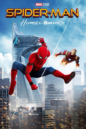 SPIDER-MAN: HOMECOMING to Make Broadcast Television Debut on ABC