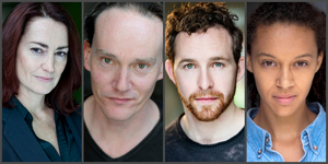 Cast Announced for WHO'S AFRAID OF VIRGINIA WOOLF? at Tobacco Factory Theatres