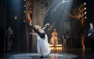 BWW Review: THE RED SHOES, Sadler's Wells