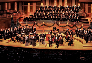 National Philharmonic Celebrates the Season With Handel's MESSIAH