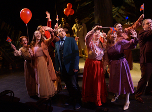 BWW Review: Moonbox Productions' PARADE: Attention Must Be Paid