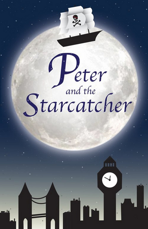 BWW Review: PETER AND THE STARCATCHER At Blackfriars Theatre