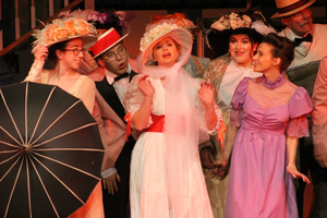 BWW Review: MEET ME IN ST. LOUIS at Connecticut Theatre Company