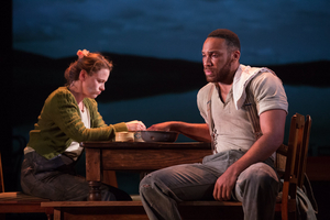 BWW Review: GIRL FROM THE NORTH COUNTRY, Gielgud Theatre