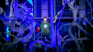 THE LIGHTNING THIEF: THE PERCY JACKSON MUSICAL Announces 2020-2021 National Tour