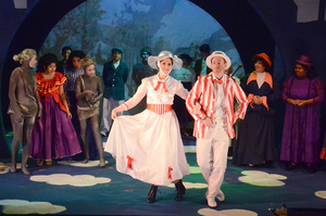 DTW's Mary Poppins is Practically Perfect!