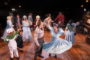 BWW Review: A CHRISTMAS CAROL at Portland Playhouse