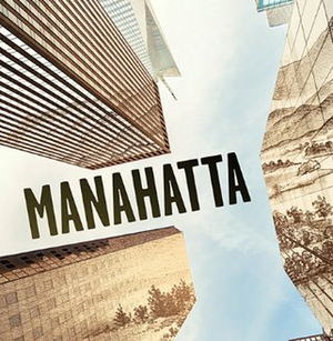 Yale Repertory Theatre to Present MANAHATTA
