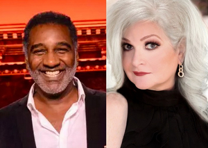 Norm Lewis and Faith Prince Will Lead 42ND STREET at Lyric Opera of Chicago