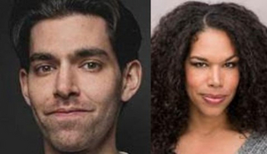 Matt Rodin and Bethany Thomas to Star in HEDWIG AND THE ANGRY INCH at Milwaukee Repertory Theater