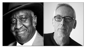 Bernard Purdie And David Haney Are Coming to Joe's Pub in February with NEW YORK JAZZ STORIES