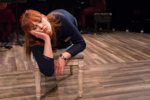 BWW Review: MELANCHOLY PLAY: A CHAMBER MUSICAL at Third Rail Repertory Theatre