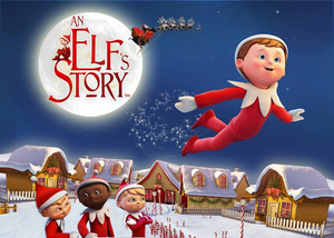 BWW Interview: An Elf's Story: The Elf on the Shelf's Chad Eikhoff Talks Creating the Holiday Favorite