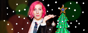 BWW Review: DYKE THE HALLS: A DYKING OUT HOLIDAY SPECTACULAR at Joe's Pub