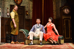 BWW Interview: Ellie Morris Talks THE PLAY THAT GOES WRONG at The Duchess Theatre